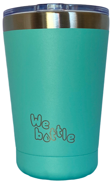 Tumbler 310ml Light Blue