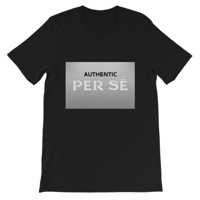 Authentic PER SE Short-Sleeve T-Shirt