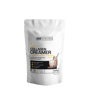 Super Collagen Creamer  300g * with baobab