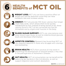 Pure MCT Oil Powder 350g