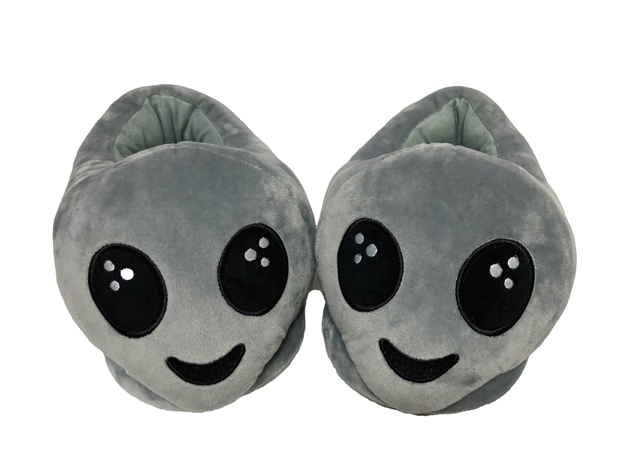 Alien Slippers
