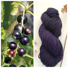 Load image into Gallery viewer, Countryside DK / Light Worsted Black Currant