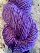 Load image into Gallery viewer, Delightful DK 75/25 Dark Lilac