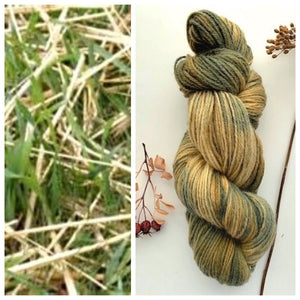 Countryside DK / Light Worsted New Growth
