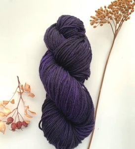 Countryside DK / Light Worsted Black Currant