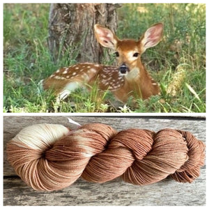 Blissful BFL 85/15 Fawn