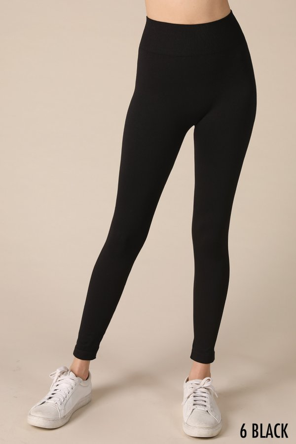Signature Leggings - Rose Lovely