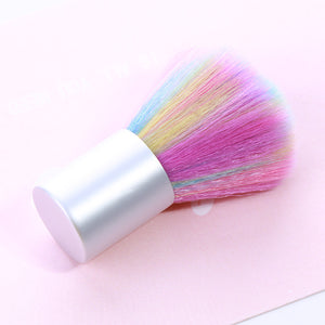 Dipsy Soft Nail Brush