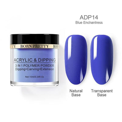 Dipsy Dip Powder Starter Kit - DipsyNails