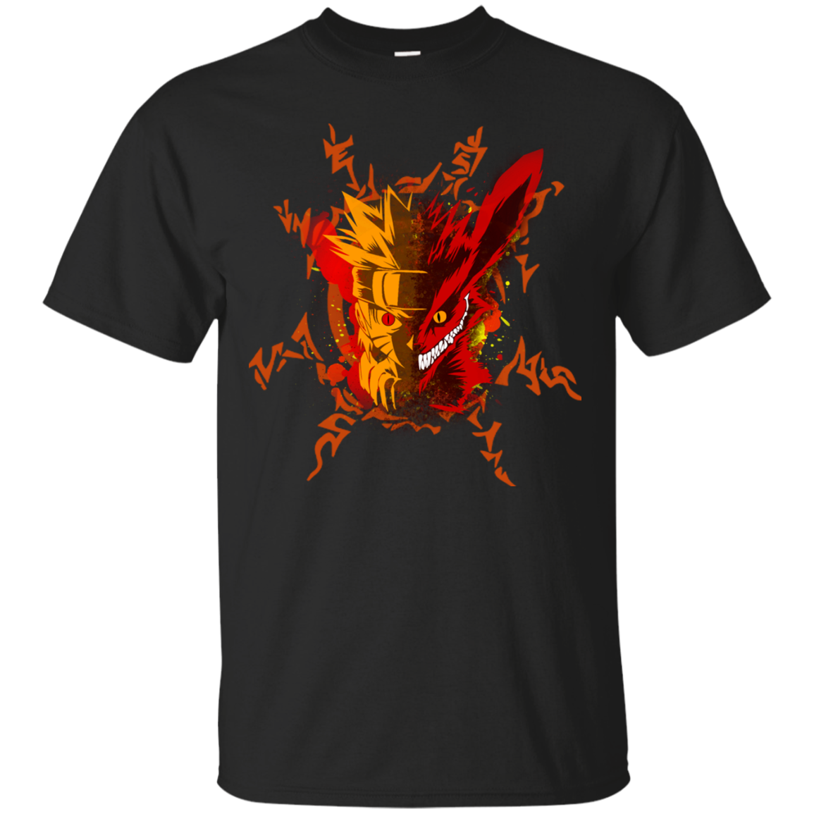 Two Face T-shirt