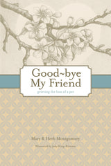 Good-bye My Friend