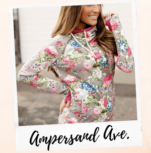 Ampersand Avenue Collection