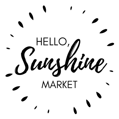 Hello, Sunshine Market