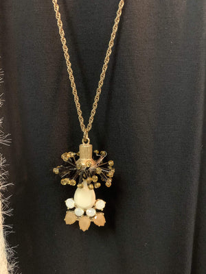 Mandy Necklace - Hello, Sunshine Market