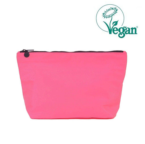 Bambalina Oversized Pouch Neon Coral