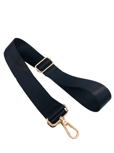 Sophia Bag Strap BLACK