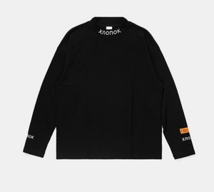 RUSSIAN LETTERS LONG SLEEVE