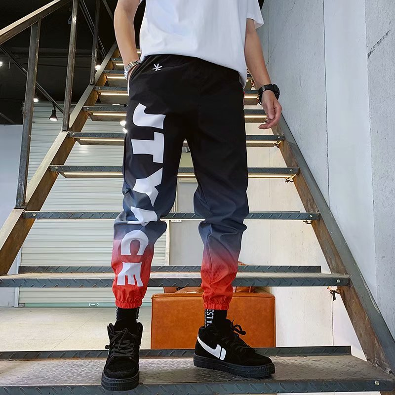 JTY RCE FADED JOGGERS