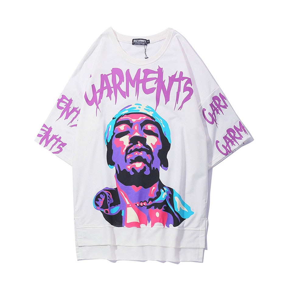 GARMENTS T-SHIRT