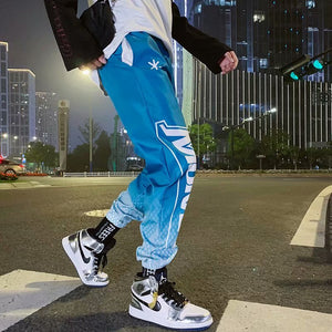 """RX STAR"" JOGGER PANTS"