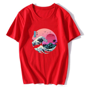 Cool Wave T-Shirt