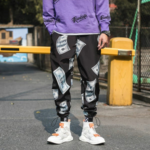 Cash Money Joggers