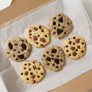 Mixed Cookie Pack