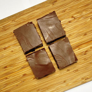 Vegan Chocolate Brownies 4 Pack