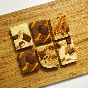 Mixed Fudge Selection Box option 5