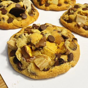 Mixed Fudge Cookies Pack