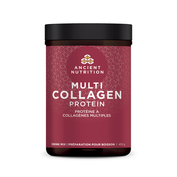 Multi Collagen Protein, 45 srv