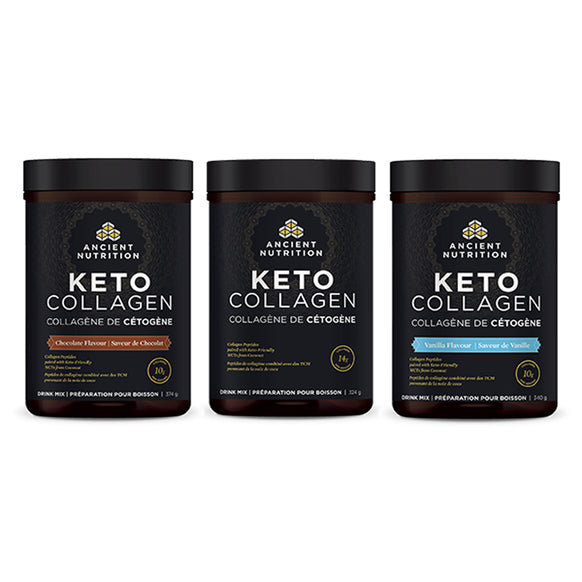 Keto Collagen Kit