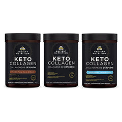 Photo of Keto Collagen Kit