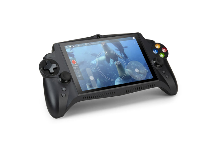 Trident Android Controller