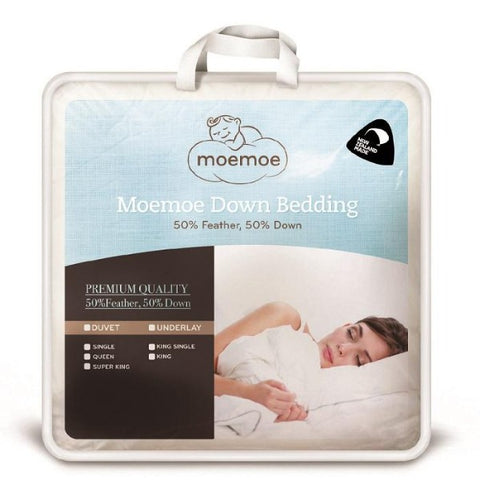 Moemoe Feather & Down Duvet Inner
