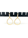 LINKED DIAMOND STUDS