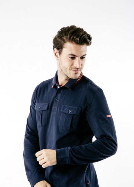 Polo homme  - SAINT JAMES