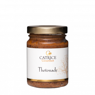 Thoionade - CATRICE GOURMET