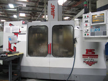 "Load image into Gallery viewer, HAAS VF-4 CNC 50""x20"" Vertical Mill, 4th-Axis Ready, 15HP, 20-ATC"