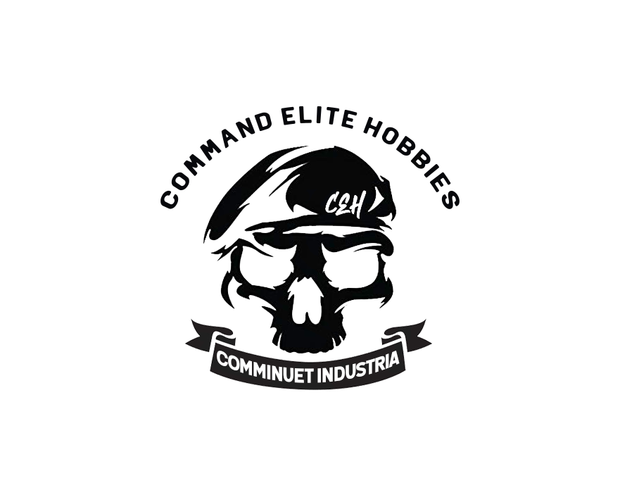 Command Elite Hobbies - Gel Blaster Mod Specialists