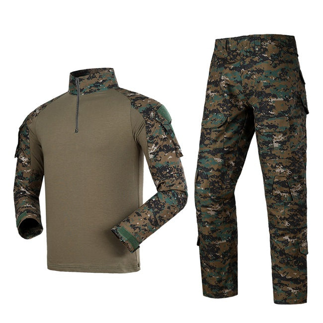 UNIFORM SET - WOODLAND DIGITAL - Command Elite Hobbies