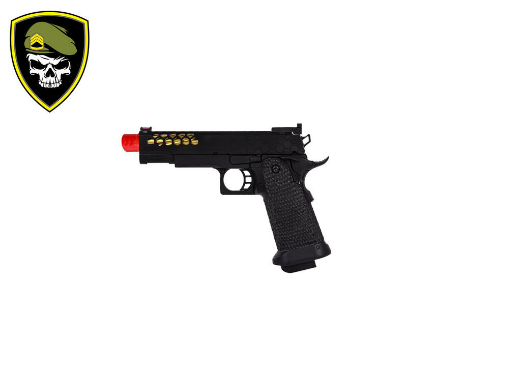 GOLDEN EAGLE CNC Hex 1911 (G3339) - Command Elite Hobbies