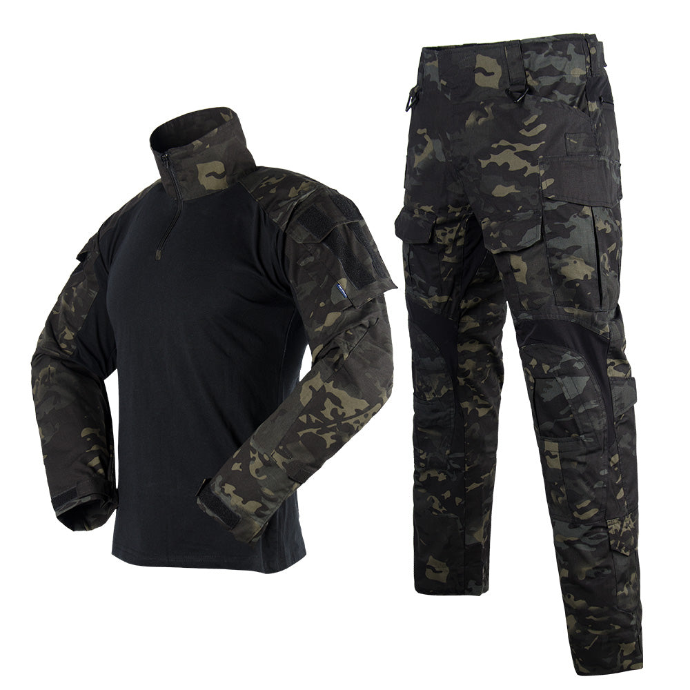 UNIFORM SET - MULTICAM NIGHT - Command Elite Hobbies