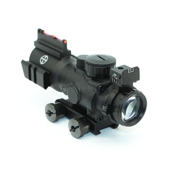 4X32 RG Fibre Optic Sight by Atomic Optics - Command Elite Hobbies