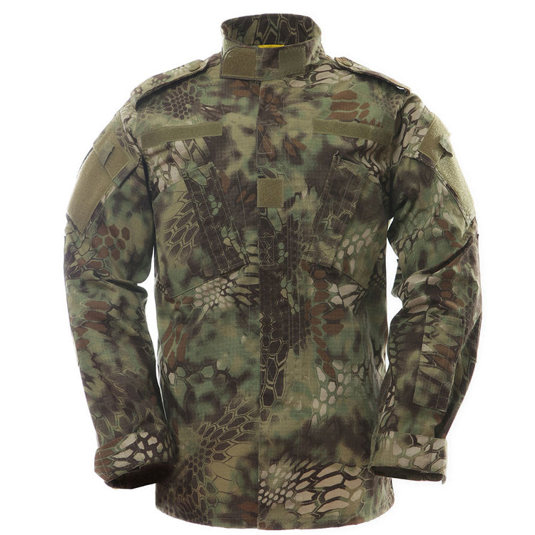 UNIFORM SET - KRYPTEK MANDRAKE ACU - Command Elite Hobbies