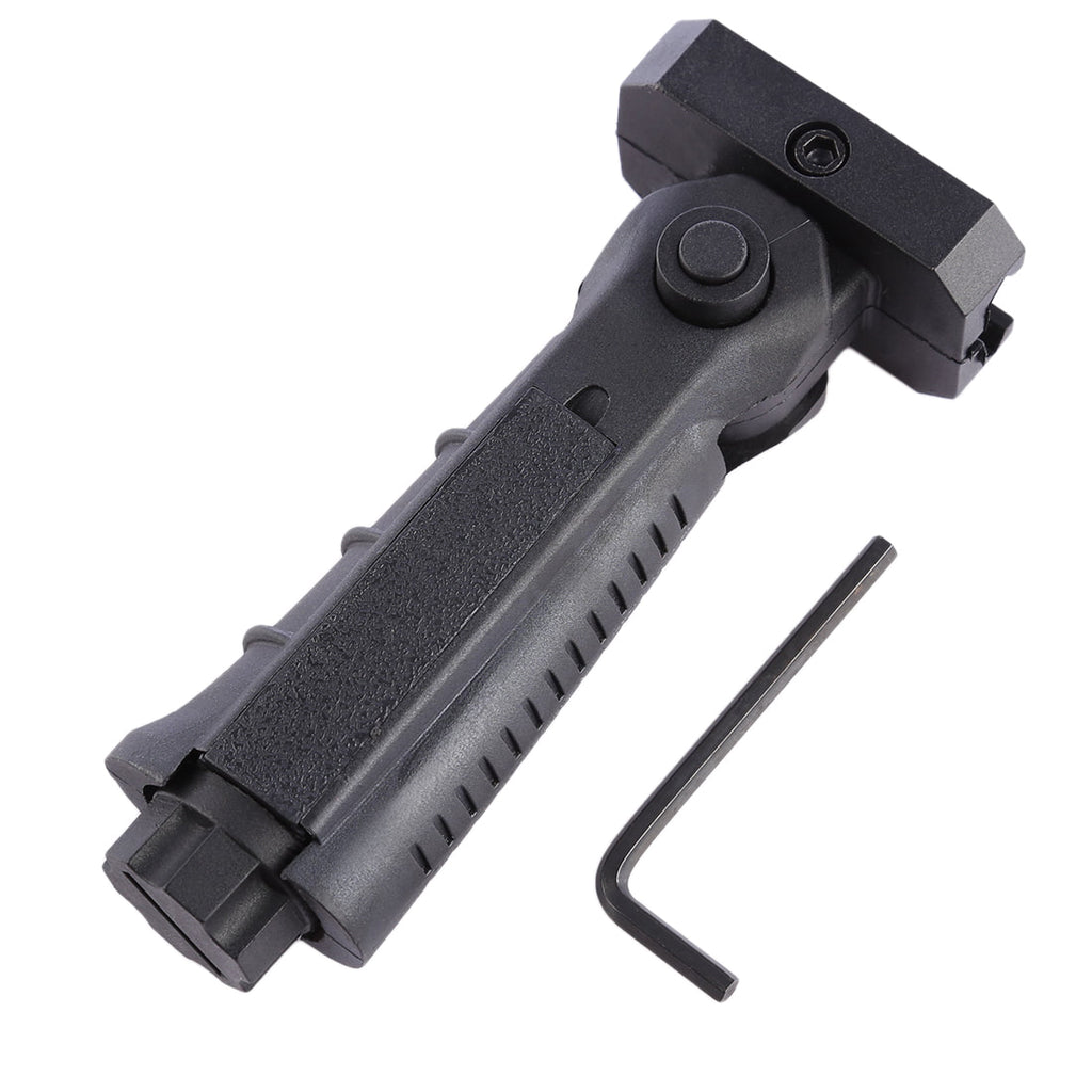 COLLAPSIBLE LONG FOREGRIP - Command Elite Hobbies