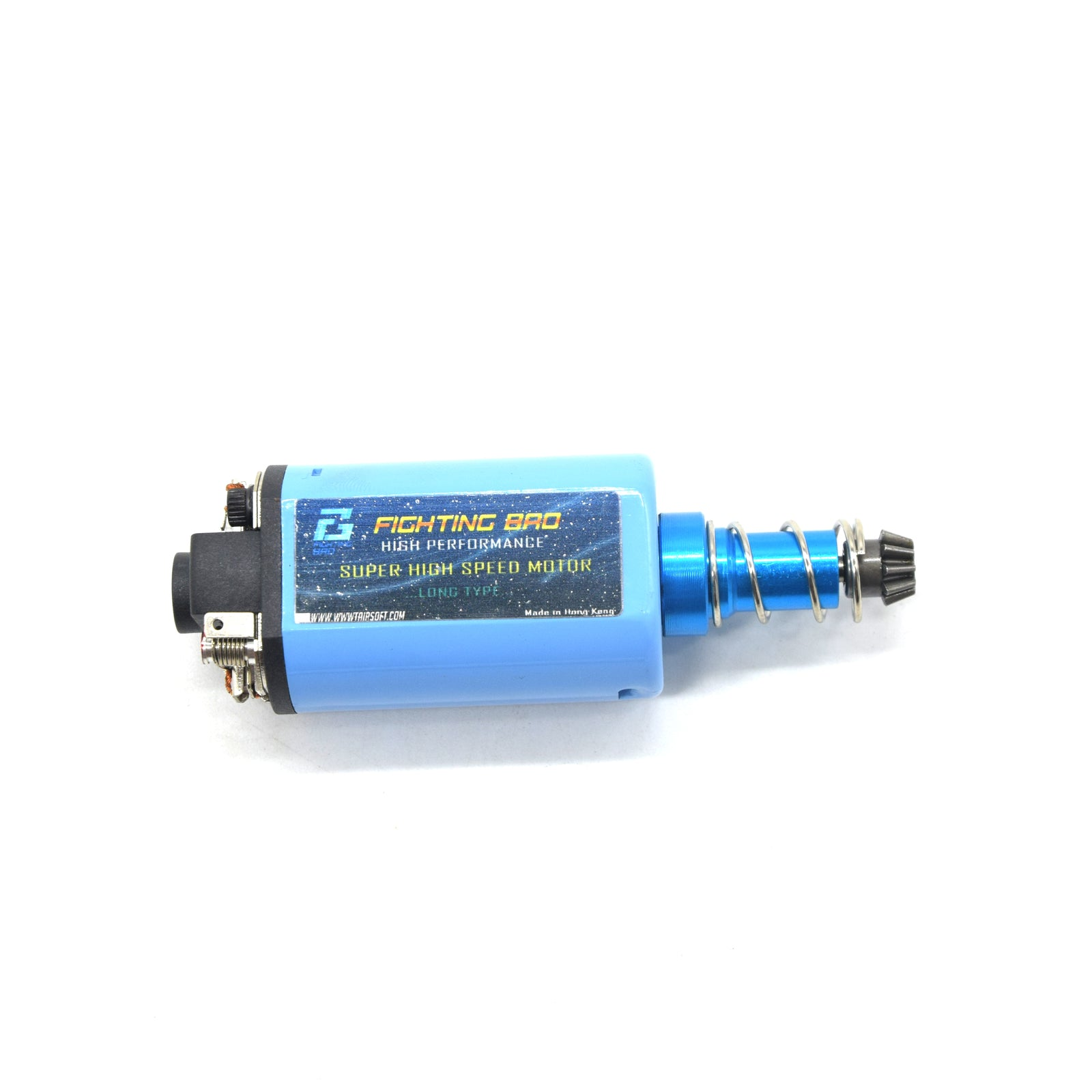 FIGHTINGBRO MOTOR - BLUE (23.5k RPM) - Command Elite Hobbies