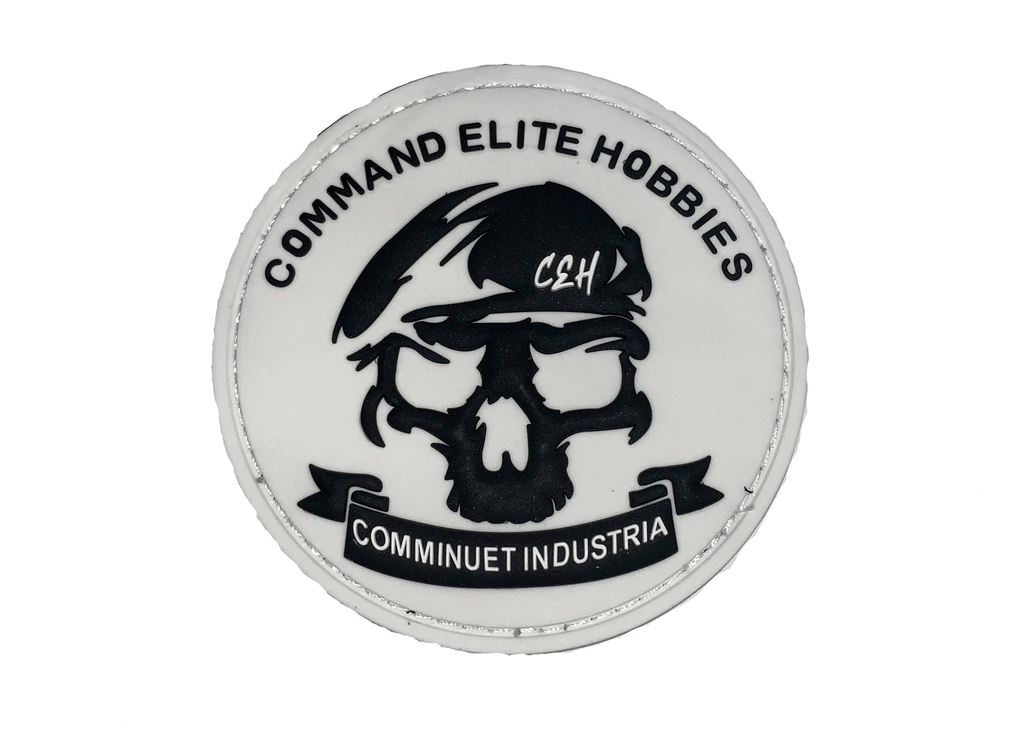 Morale Patches : CEH - Command Elite Hobbies