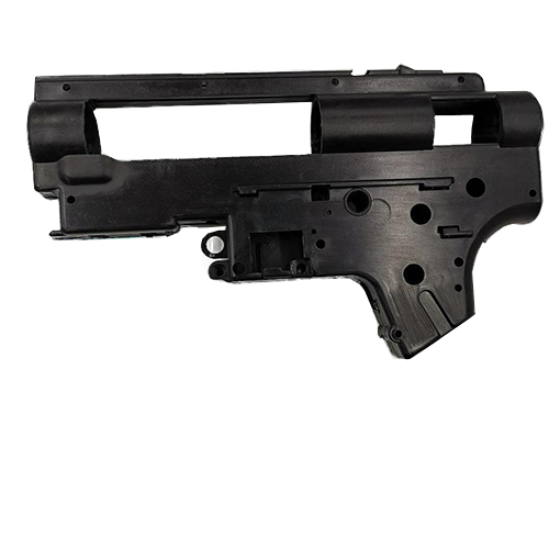 NYLON GEN9 GEARBOX SHELL - Command Elite Hobbies