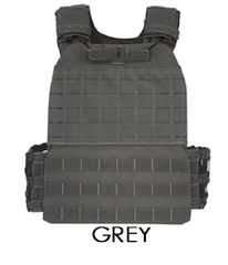 Tactical Plate Carrier - Command Elite Hobbies